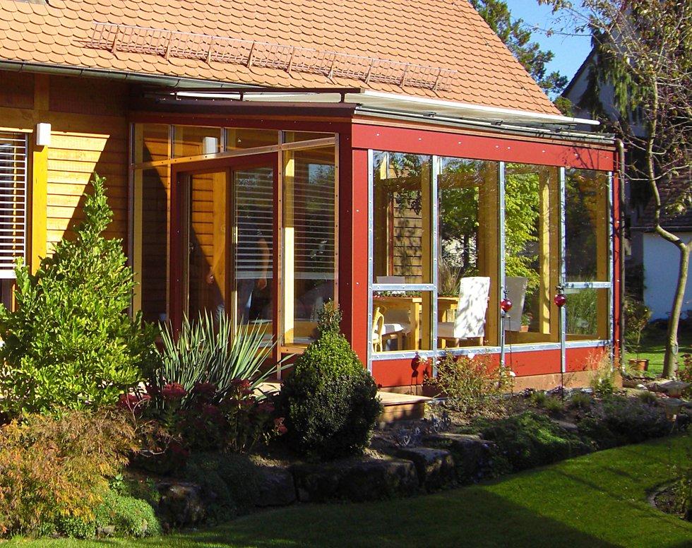 wintergarten holzbau keilholz. Black Bedroom Furniture Sets. Home Design Ideas